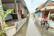 3 Sungai di Pasuruan Meluap, BNPB: 2.970 Rumah Terendam