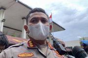 Polisi Kejar Pelaku yang Menaruh Buku di Depan GPIB Effatha Kebayoran Baru