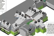 DKI Renovasi 40 Rumah di Kampung Melayu dengan Model Panggung
