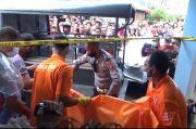 Padang Gempar, Pekerja Servis Ponsel Ditemukan Tewas Bersimbah Darah dengan Luka Gorok