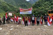 Deklarasi di Tembagapura, Masyarakat Pegunungan Papua Tolak Aksi Kekerasan KKB