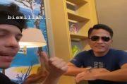 Latihan Akad Nikah Bersama Gus Miftah, Atta Halilintar Mengaku Cemas dan Deg-Degan