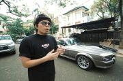 Mustang Eleanor GT500 , Mobil Mewah Ini Akan Menghiasi Acara Nikahan Atta dan Aurel