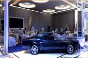 Mobil Mustang Jadi Saksi Sejarah Hubungan Atta dan Aurel