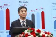 Diganjal Sanksi Amerika, Bisnis Huawei Tetap Cuan Rp143 Triliun di 2020