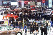 Mobil Toyota dan Honda Paling Banyak Nikmati Relaksasi PPnBM