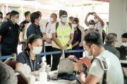 Kunjungan Wisatawan Ke Bali Sudah Setengah dari Sebelum Pandemi Covid-19
