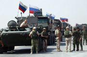 Kremlin Peringatkan NATO Tidak Kirim Pasukan ke Ukraina