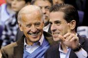 Putra Presiden Biden Pernah Kecanduan Narkoba hingga Tiduri Penari Telanjang