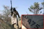 Boko Haram Klaim Tembak Jatuh Jet Tempur Angkatan Udara Nigeria