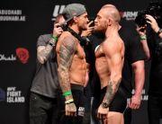 Trilogi Dendam Conor McGregor vs Dustin Poirier Guncang 10 Juli
