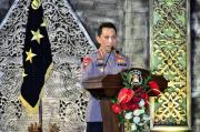 Jenderal Listyo Sigit Terpilih Jadi Ketua Umum PB ISSI Periode 2021-2025