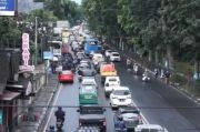 Libur Panjang, Akses ke Kawasan Obyek Wisata Lembang Macet 3 Km