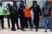 Buntut Penangkapan Terduga Teroris, Densus 88 Geledah Rumah dan Pesantren di Sleman