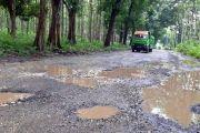 Pemkab Blora Utang Rp400 Miliar ke PT SMI untuk Perbaiki Jalan Rusak