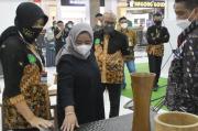 Gairahkan Pasar Mebel dan Kerajian, Sleman Gelar Pameran Jogja Recovery Market 2021