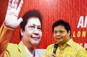 Airlangga Hartarto Optimistis Golkar Sumut Mampu Jaring 2 Juta Kader
