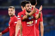 Jelang Man United vs Brighton: Fakta Dominasi The Red Devils
