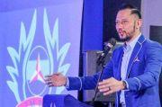Kubu Moeldoko Usulkan AHY Nyalon Gubernur Lagi di DKI Jakarta