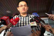 Farhat Abbas Sorot Jokowi Kondangan Artis, Netizen: Iri Ya Ga Diundang