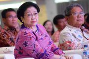 Pasca 2024, Waktu Tepat Megawati Beri Tongkat Estafet Kepemimpinan