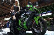 Kawasaki Dikabarkan Siap Hidupkan Kembali Ninja 700