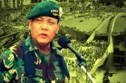 Jenderal TNI Ini Pertaruhkan Nyawa Demi Lindungi Musuh yang Sudah Tak Berdaya
