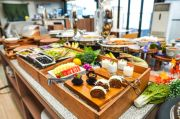 Sambut Ramadhan, Kuretakeso Kemang Sajikan Takjil Bernuansa Jepang