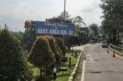 Hari Ini, Jasa Marga Tutup Sementara Tempat Istirahat di KM 52B Arah Jakarta