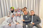 Absen di Pernikahan sang Putra, Ibunda Atta Halilintar Kirim Pesan Bijak
