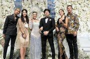 Tampil Bareng di Pernikahan Atta-Aurel, Jessica Iskandar dan Vincent Verhaag Didoakan Berjodoh