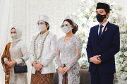 Fakta-Fakta Menarik yang Tersaji di Pernikahan Atta-Aurel, dari Dekorasi hingga Kehadiran Tokoh Penting