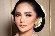 Kecantikan Paripurna Krisdayanti di Hari Pernikahan Aurel-Atta Bikin Warganet Susah Kedip