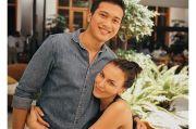 Sophia Latjuba Peluk Calon Mantu, Netizen: Beruntungnya...