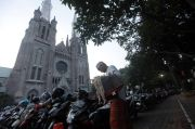 Rogoh Anggaran Rp37 Miliar, Terowongan Silaturahmi Istiqlal-Katedral Rampung Juni 2021