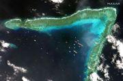 Menhan Filipina: Beijing Ingin Caplok Lebih Banyak Wilayah di Laut China Selatan