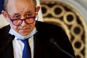 Prancis Minta Iran Kooperatif Saat Pertemuan di Wina