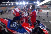 Jelang MotoGP Qatar: Jorge Martin Tercepat, Rossi Mulai dari Posisi 21