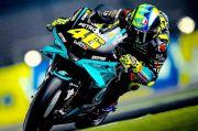 Tercecer di Kualifikasi, Rossi Lagi-lagi Salahkan Ban Belakang