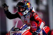 Jorge Martin Merendah, Start Terdepan di MotoGP Doha 2021 Cuma Incar 6 Besar