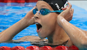 Federica Pellegrini Bidik Rekor Kepesertaan di Lima Olimpiade