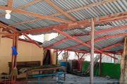 Pertamina Akan Perbaiki Rumah Warga Terdampak Kebakaran Tangki Minyak Balongan