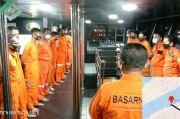KN SAR Wisnu Dikerahkan Cari Korban Kapal Tabrakan di Perairan Indramayu