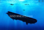 Lokasi Jauh Sebabkan Operasi Penyelamatan ABK Korban Tabrakan di Laut Indramayu Terlambat