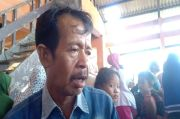 Tangis Wasito Pecah, Putranya yang Masih SMP Selamat Dari Tabrakan Kapal di Laut Indramayu