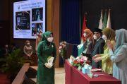 Selesai Dilantik, Puluhan Dokter Muda Unusa Siap Mengabdi untuk Masyarakat
