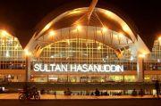 Trafik Penumpang Pesawat Melonjak saat Libur Paskah, Sultan Hasanuddin Tertinggi