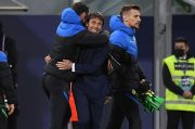 Menang di Markas Bologna, Conte Sebut Inter Siap Menangkan Scudetto