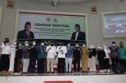 Di IAIN Samarinda, Ketua DPD Sampaikan Sejumlah Catatan untuk Ibu Kota Baru