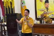 Henry Indraguna Diangkat Menjadi Plt Ketua LKI Partai Golkar